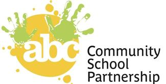 ABC Community School Partnership logo.